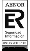 Aenor seguridad de la informacion