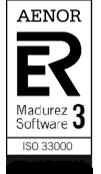 Aenor Madurez Software