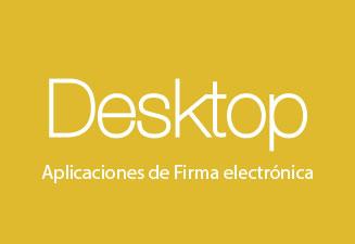 Producto Desktopp