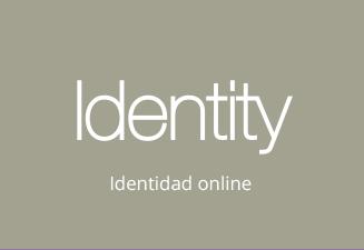 Producto Identity
