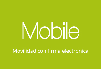 Producto Mobile